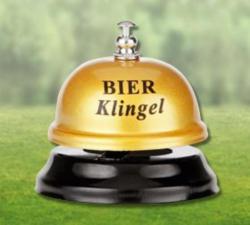 Bier-Klingel