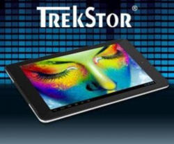 """7"""" AndroidTM-Tablet"""