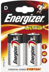 ENERGIZER ULTRA+ LR20 MONO B2 632911