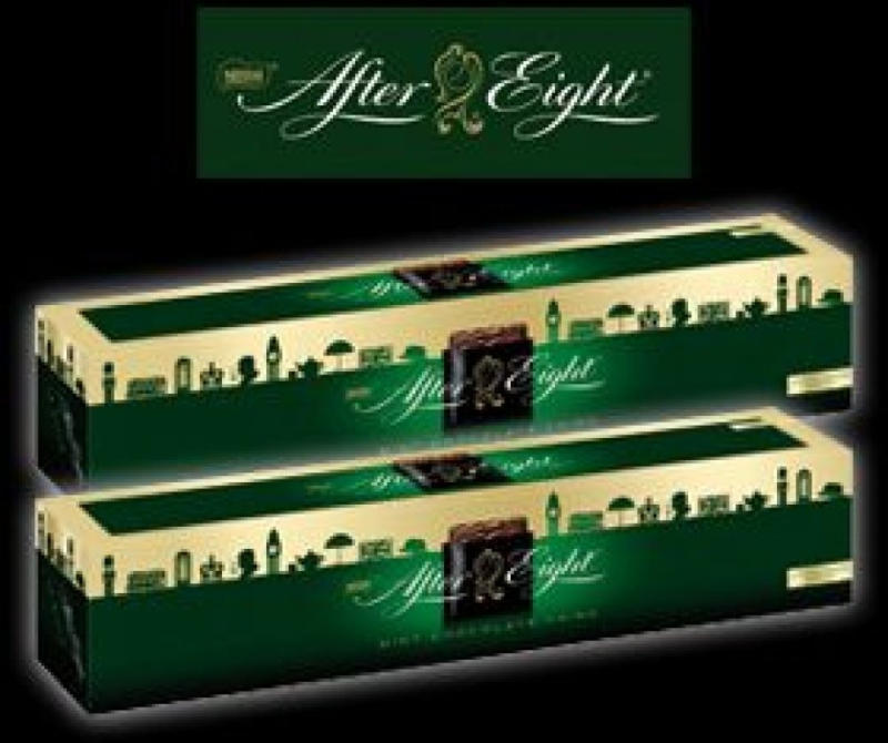After Eight Classic