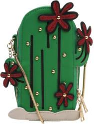 Umhängetasche in Kaktus-Form