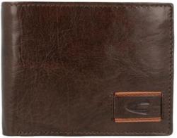 Geldbörse ´Panama´ aus Leder, 12,5 cm
