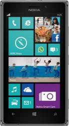 Nokia Lumia 925 schwarz micro SIM