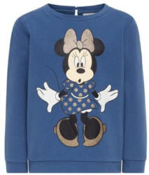 Sweatshirt Minnie-Mouse-