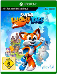 Super Lucky?s Tale - Standard Edition Xbox One