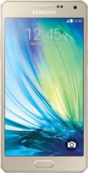 Samsung Galaxy A5 A500F 16GB gold SM-A500FZDUATO champagner gold