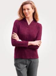 Mona Shirt aus Feinstrick