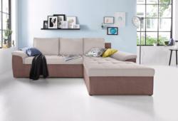 sit&more Polsterecke XL, wahlweise mit Bettfunktion