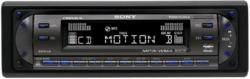 Sony CDX-R 450  CD-AUTORADIO