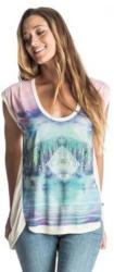 Roxy T-Shirt »Crazy Barrel Mountain High«