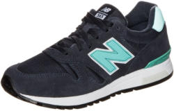 WL565-PN-B Sneaker