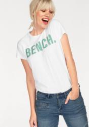 Bench T-Shirt »BLWG001981«