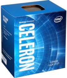 "Intel® Prozessor »Celeron G3930, FC-LGA4, ""Kaby Lake""«"