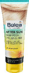 Balea Professional Shampoo + Spülung After Sun 2in1