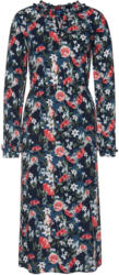 Dress Kleid mit floralem Muster