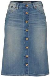 Jeans-Rock in Mini-länge ´Lady Luck´