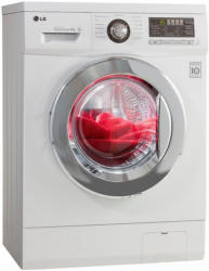 LG Waschmaschine F1296NDA, A+++, 6 kg, 1200 U/Min