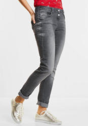 Cecil Loose-fit-Jeans