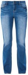TRIANGLE Curvy: Jeans mit geradem Bein