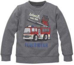 Sweatshirt mit Spruch, für Jungen