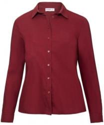 Basic Stretch Bluse