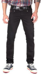 Bright Jeans Hüftjeans (stretch) straight fit