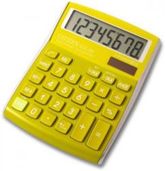 CITIZEN Taschenrechner CDC-80GR grün