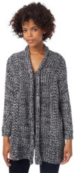 TOM TAILOR DENIM Strickjacke »strukturierter Cardigan«