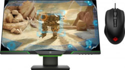 HP »25x« Gaming-LED-Monitor (24,5 Zoll, 1920 x 1080 Pixel, Full HD, 1 ms Reaktionszeit, 144 Hz)