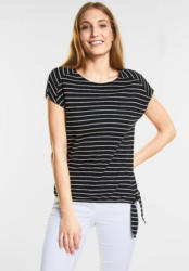 CECIL Kurzarm Streifen Shirt