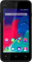 Wiko Sunset 2 Smartphone, 10,1 cm (4 Zoll) Display, Android 4.4, 2,0 Megapixel