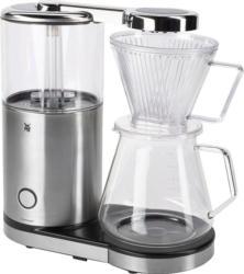 WMF Filterkaffeemaschine AromaMaster Glas, 1,25l Kaffeekanne, Papierfilter 1x4