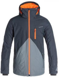 Quiksilver Snowboard-Jacke »Mission Color Block«