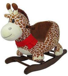 Schaukeltier, Heunec, »Schaukel-Giraffe«