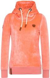 Sweatshirt mit integrierter Kapuze