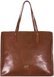 Story Donna Shopper Tasche Leder 38 cm