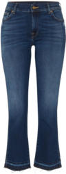 ´CROPPED BOOT´ Jeans