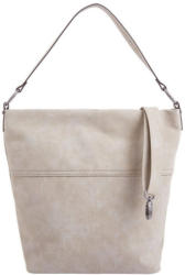 s.Oliver RED LABEL Hobo Bag mit Vintage-Finish