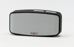 Sound2Go AXESS - Bluetooth Stereo Lautsprecher mit vielen Funktionen
