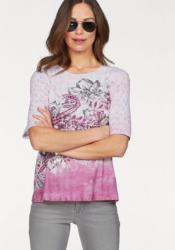 Rabe Print-Shirt