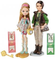 Mattel, Puppenset, »Ever After High, Ashlynn  Ella + Hunter Huntsman«