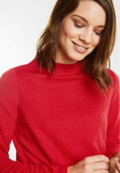 Street One Turtleneck Struktur Sweater