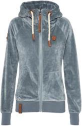Female Zipped Jacket ´Brazzo Mack IV´