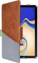 Gecko Covers Tablettasche »Samsung Galaxy Tab S4 10.5 Limited cover-Echtleder«