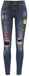 ´Meike´ Skinny Jeans