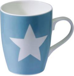 Tasse mit Stern