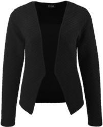 Damen Blazer mit strukturiertem Muster