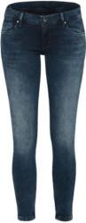 Schmale Jeans mit Ankle-Zipper ´Cher´