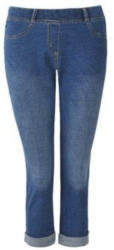 7/8 Damen-Jeggings