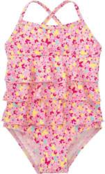 Baby Badeanzug mit Schmetterlingen